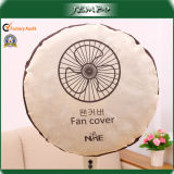 Promotional Printed Household Non Woven Dustproof Fan Cover