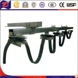 Mobile Devices Crane Steel C-Track Cable Festoon System