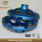 Good Result Diamond Grinding Cup Wheel