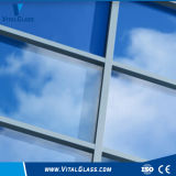 Colored Lacquered Glass/Clear Paint Glass/Coated Glass/Reflective Glass