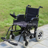 Medical Equipment Electric Power Wheelchair with Ce Certification