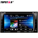 6.2inch Double DIN Car DVD Player with Android System