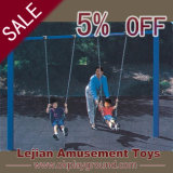 High Quality Outdoor Interesting Combined Swing (12146D)