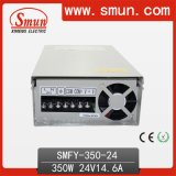 350W 24V 14.5A Rainproof Switching Power Supply Outdoor Used for IP40
