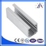 Brilliance High Quality 6063-T5 Aluminum Curtain Rail