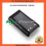 Fnb-V95L Battery for Vx351/354 Vertex Yaesu Radio