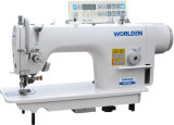 Wd-5200d High Speed Side Cutter Lockstitch Sewing Machine