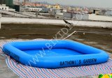 Outdoor or Indoor Inflatable Children Paddling Pool D2046