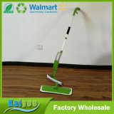 Cleaning Device Combo Window Scraping and Spray Mop