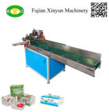 Ce Semi Auto Facial Tissue Packing Machine Price