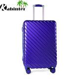 Good Design Trolley Luggage Hybrid Luggage Bag Travel Luggage ABS+PC Luggage