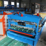 Tianjin Factory Glazed Tile Machine for Color Material