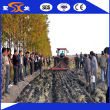 Best Rice-Land Tillage Machine for Large Tractor