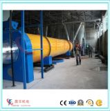 Reliable Chicken Manure Dryer Machine for Fertilizer Project
