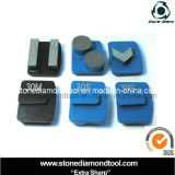 Redi Lock Segment Diamond Concrete Grinding Metal Bond