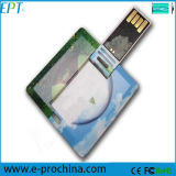 Mini Square Memory Card USB Flash Drive (EC30)