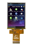 TFT 3.2``240*320 LCD Module Display with Touch Panel