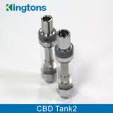 Kingtons Best Portable Mini Eicg Tank 2 Cbd Oil Atomizer