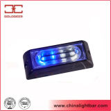 4W Linear Blue White LED Headlight Grille Light for Car