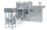 Bfs Plastic Ampoule Blowing, Filling and Sealing Machine