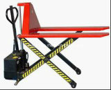 1500kg High-Lift Manual Hand Pallet Truck