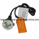 Kj6lm Ni-MH Battery LED Mining Light