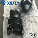 Cast Steel Ball Float Steam Valve Pn40 (Double-Seat)