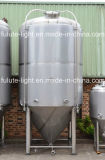 Stainless Steel Dimple Jacketed Beer Fermentation Tank
