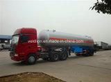 56000L 56m3 LPG Tank Semi Trailer Factory Price