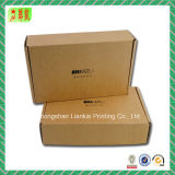 Meizu Shipping Corrugated E-Flute Box with Screen UV