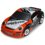 312252A-2.4G 1/24 Scale 4WD RC Electric Drifting RC Car RTR