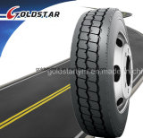 All Steel Radial Truck Tyre with Gcc 1200r24, 1200r20