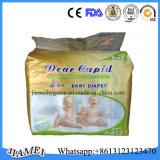 Hot Sell Dear Cupid Good Absorption Ghana Baby Diaper
