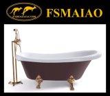 Promotion for Classical Freestanding Soaking Acrylic Bathtub (BA-8302)