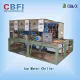 Guangzhou Cbfi Direct Expansion Refrigeration Ice Water Chiller (VDS Series)