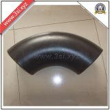 ANSI B 16.9 Carbon Steel A105 Bw Lr Elbow (YZF-L097)