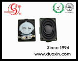 20*27mm Mini Speaker with Mounting Hole for LCD TV Dxp2027-1-8W
