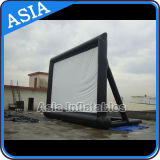 Sealed Air Advertising Inflatable Movie Screen for Outdoor and Indoor