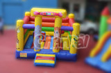 Animal Park Inflatable Bouncer Jumping Bounce House for Kids (CHB495)