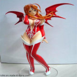 Professional Manufacturer Japanese Beautiful Girl Movie Plastic Character