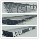 Easy Install and Assemble Warehouse Building Steel Structure