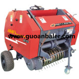 Self Propelled Square/Round Hay Baler