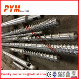 Duplex Metal Spraying Screw Barrel