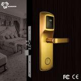Digital Keyless Magnetic Cylinder Door Lock for Hotel/Home/Office
