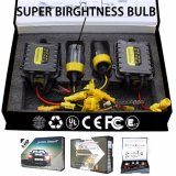 AC Fast Start up HID Ballast Factory Canbus HID Xenon Kit (H1, H3, H4, H7, H8, H11, H13, 35W 55W)