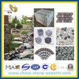Natural Kerbstone / Basalt / Cobble / Granite Paving Stone for Garden Paver/Landscape