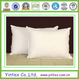 75% White Duck Feather/ 25% White Duck Down Standard Pillow