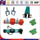 Ovehead Crane Safety Aluminum Guide Rail