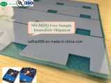 Thermal Silicone Gap Pad for Hard Disk 6W Seagate Approved RoHS V0 Insulator No MOQ ISO Factory