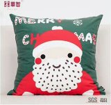 OEM/Customized Christmas Cushion Covers Different Styles